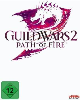 Guild Wars 2: Path of Fire (Add-On) (PC)