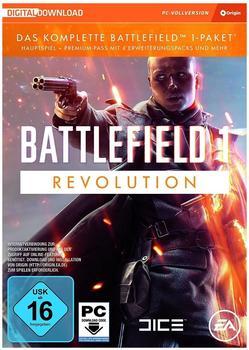 Battlefield 1: Revolution (PC)