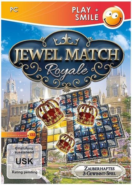 Jewel Match: Royale (PC)