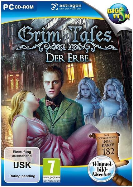 Grim Tales: Der Erbe (PC)