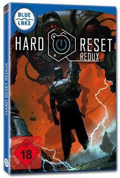 Hard Reset: Redux (PC)