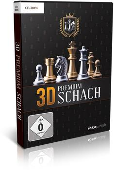 3D Premium Schach (PC)