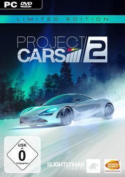 Project CARS 2: Limited Edition (PC)