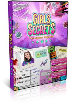 Rokapublish Girls Secret
