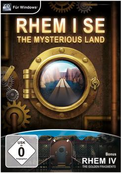 Rhem I SE: The Mysterious Land (PC)