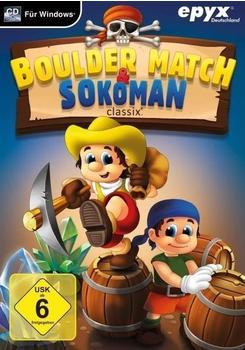 Bouldermatch & Sokoman: Classix (PC)