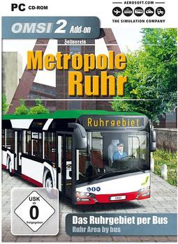 OMSI 2: Metropole Ruhr (Add-On) (PC)