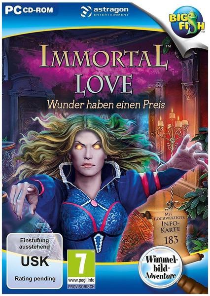 Immortal Love: Wunder haben einen Preis (PC)