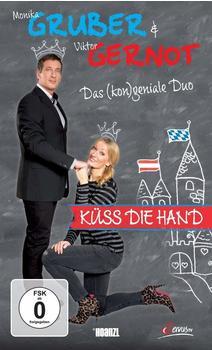 Küss die Hand [DVD]