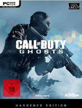 Call of Duty: Ghosts - Hardened Edition (PC)