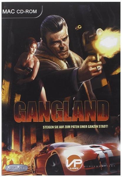 Gangland (Mac)