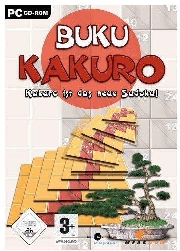 Buku Kakuro (PC)