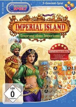 Imperial Island: Ursprung eines Imperiums (PC)