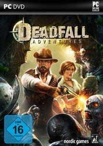 Deadfall Adventures (PC) Standard Edition