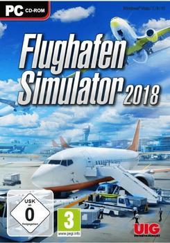 Flughafen Simulator 2018 (PC)