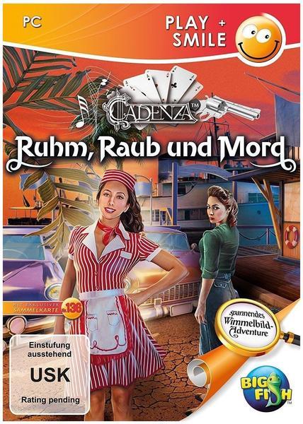 Cadenza: Ruhm, Raub und Mord (PC)