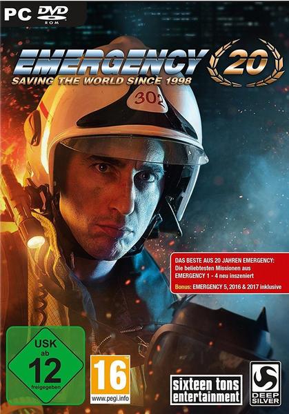 Emergency 20 (PC)