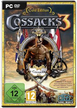 Ravenscourt Cossacks 3 - Gold Edition (PC)