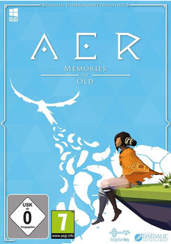 AER: Memories of Old (PC)