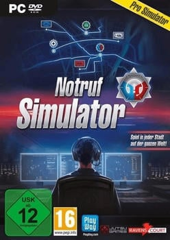 Notruf Simulator (PC)