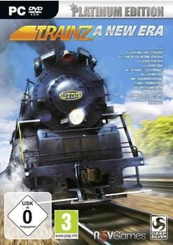 Trainz: A New Era - Platinum Edition (PC)
