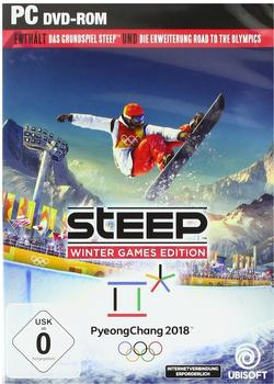 Steep: Winter Games Edition (PC)