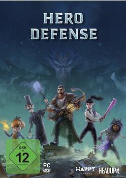 Hero Defense: Haunted Island (PC)