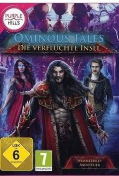 Omnious Tales: Die verfluchte Insel (PC)
