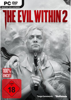 BETHESDA The Evil Within 2 (PEGI) (PC)