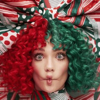 SIA - Everyday Is Christmas (CD)