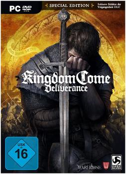 Deep Silver Kingdom Come: Deliverance - Special Edition (PC)