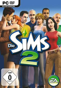 Electronic Arts Die Sims 2