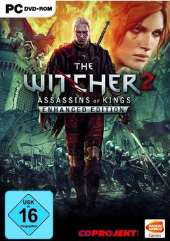The Witcher 2: Assassins of Kings - Enhanced Edition (PC)