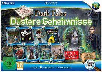 Dark Tales: Düstere Geheimnisse - 8 in1 Paket (PC)