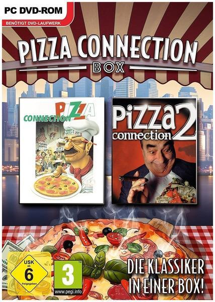 Pizza Connection Box (PC)