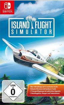 Island Flight Simulator (Switch)