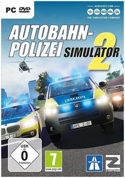 Autobahnpolizei-Simulator 2 (PC)