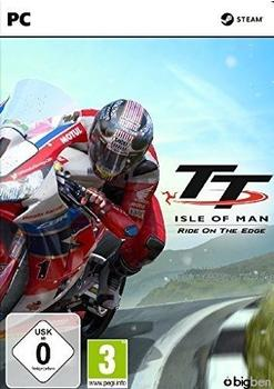 TT Isle of Man: Ride on the Edge (PC)