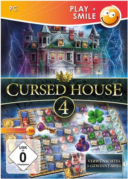 Cursed House 4 (PC)