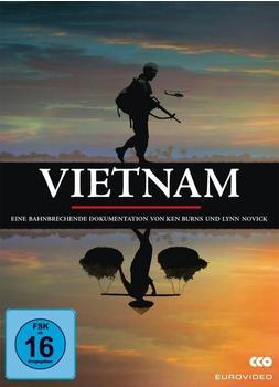 Vietnam (Box mit Schuber) [DVD]