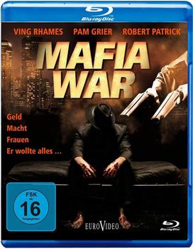 Mafia War - Geld, Macht, Frauen - Er wollte alles...