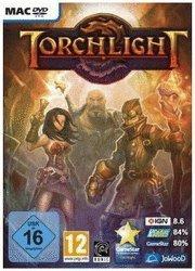 Torchlight (Mac)