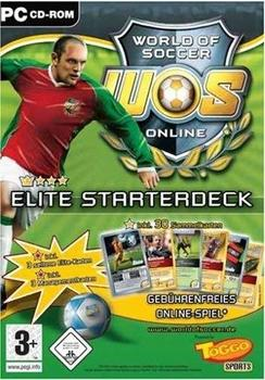 World of Soccer: Elite Starterdeck (PC)