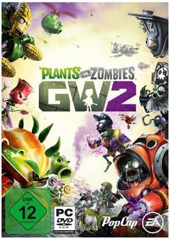 Plants vs Zombies: Garden Warfare 2 (PC)