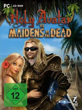 Holy Avatar vs. Maidens of the Dead (PC)