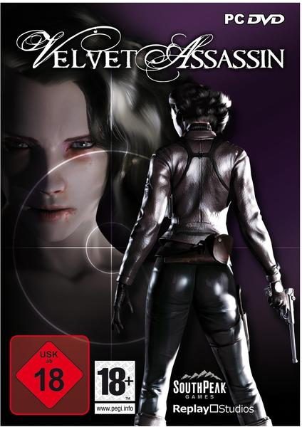 TopWare Velvet Assassin (PC)