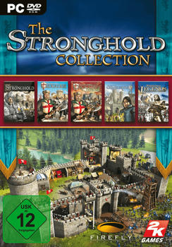Firefly The Stronghold Collection