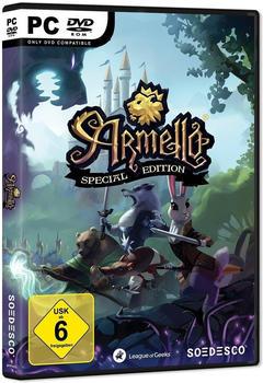 Armello: Special Edition (PC)