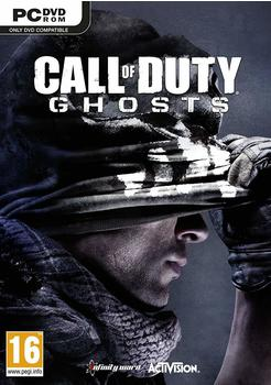 Activision Call of Duty: Ghosts (ESRB) (PC)