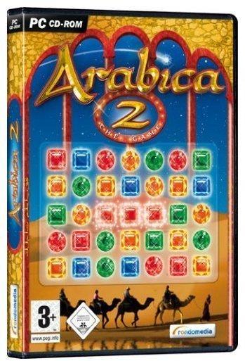 Arabica 2 (PC)